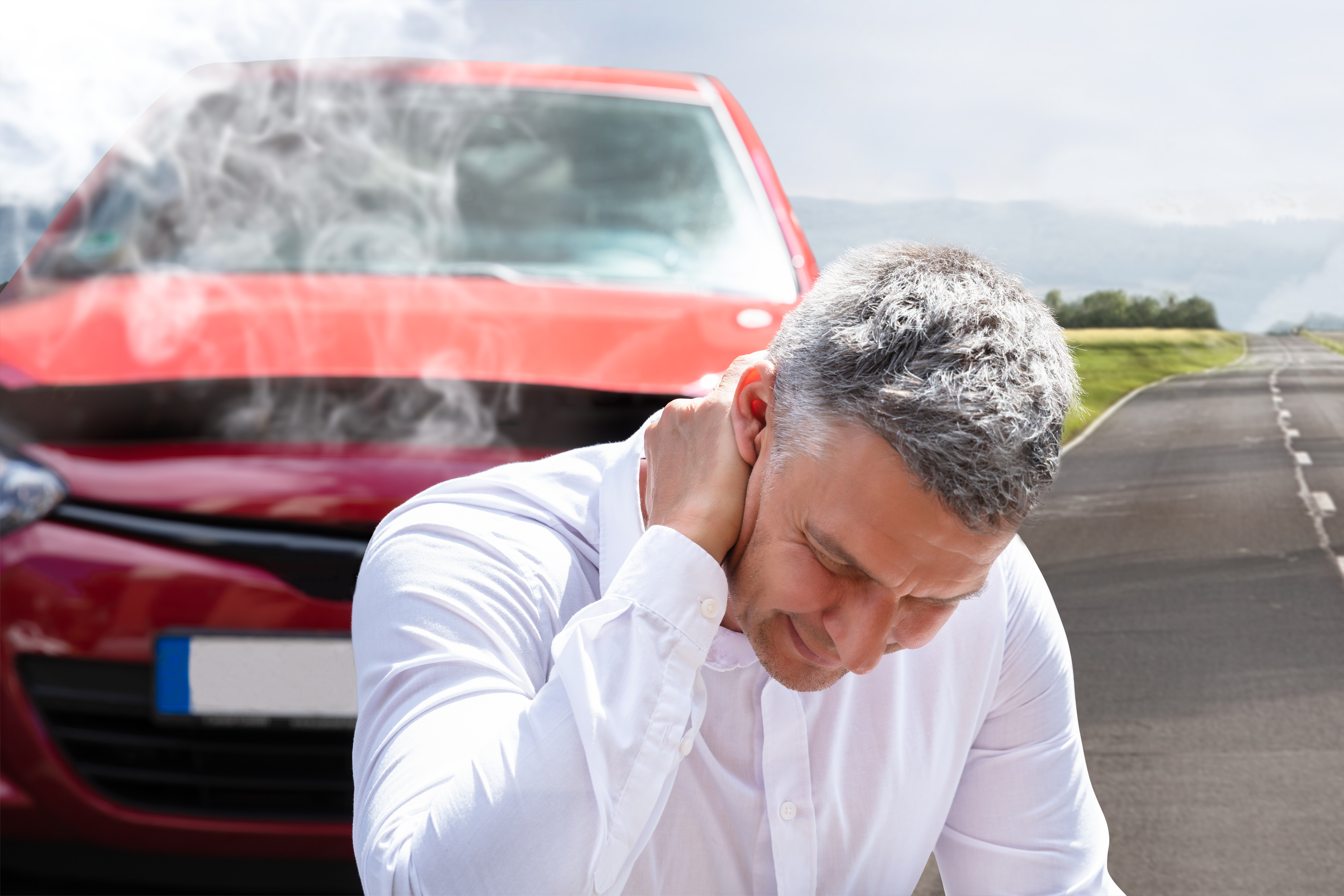 Auto Accident Chiropractic Care Kaysville